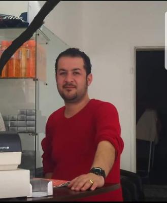 Faraidun Salam Aziz